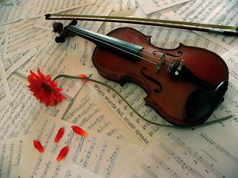 Музыка скрипка скачать торрент